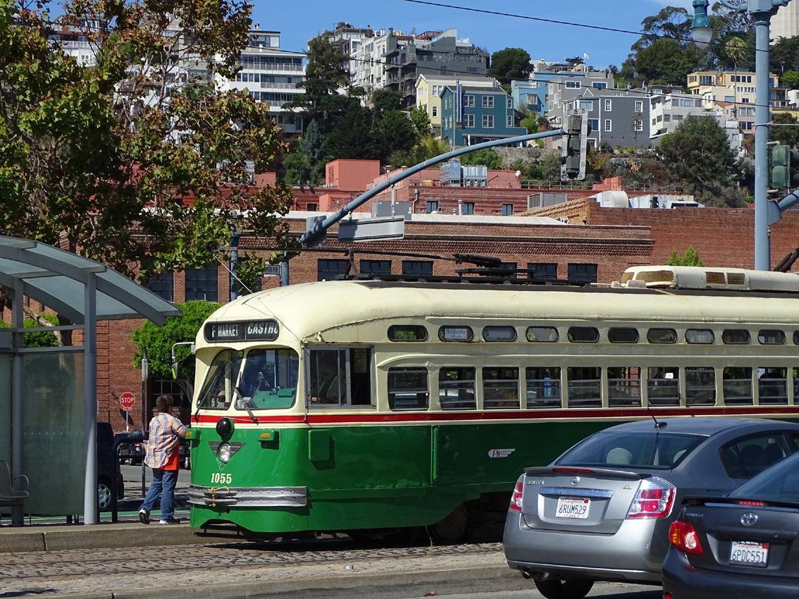 San Francisco på 4 dage