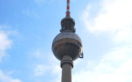 Berlin 4 dage