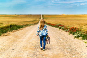 Rejseglæde og udlængsel
