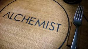 Foodie turist i Danmark: Alchemist