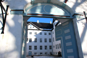 Foodie turist i Danmark: Dragsholm Slot