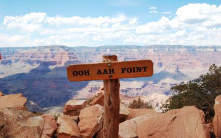 Nationalparker USA - 5 råd