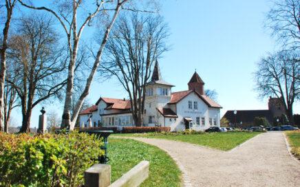 Sanseophold på Hotel Frederiksminde