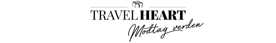 Travelheart.dk logo